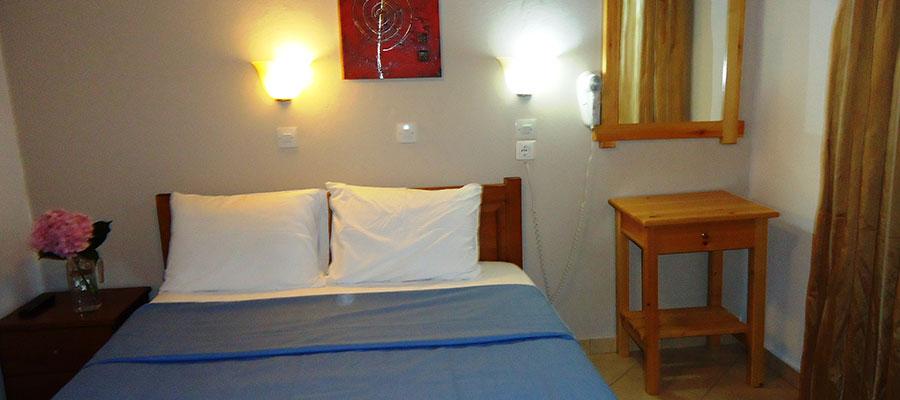 Charitini Rooms Thassos